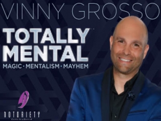 Totally Mental with Vinny Grosso