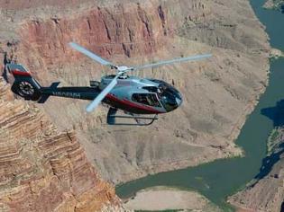 Tribal Spirit Grand Canyon Tour