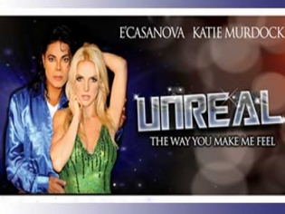 Unreal - The Way You Make Me Feel at the V Theatre Las Vegas