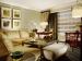 Venetian Suite Lounging Area