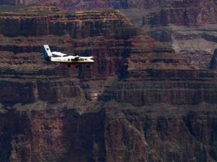 Visionary Air Tour of the Grand Canyon