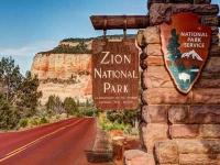 Zion National Park Tour from Las Vegas